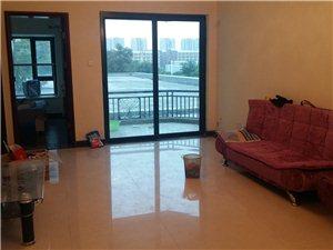 出租亳州恒大城2室2厅1卫精装修超大阳台
