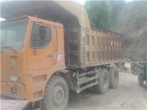 紧急出售矿用宽体自卸车车况良好