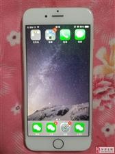 8.5成新苹果6