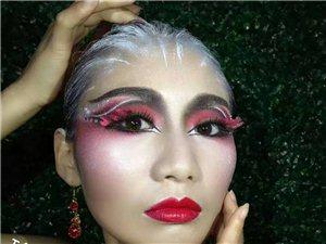 來鳳學化妝 來鳳化妝學校 來鳳學化妝哪里好?