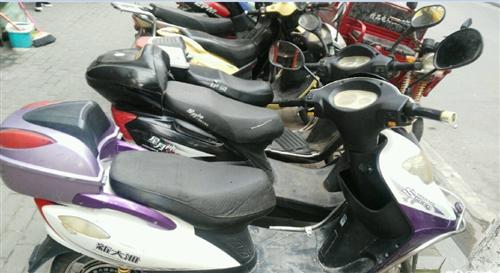 書院二手摩托車電動車交易行貨源