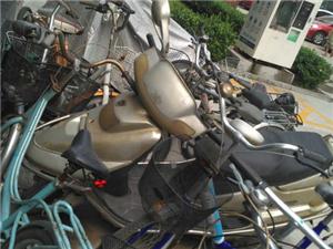 出售轻骑125踏板摩托车