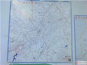 上門登記360行業信息(贈送地圖兩張,市內及周邊)