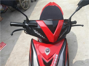 急售摩托车一辆
