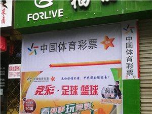中国体育彩−−-票招代理销售点