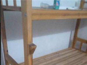 1.2米上下层铁床。1.2米实木子母床