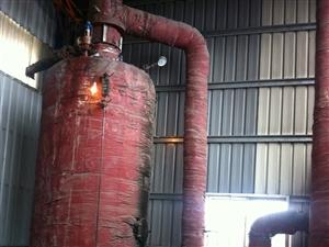 废旧锅炉出售