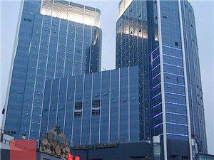 精装全配160平地铁附近力宝大厦甲级写字楼