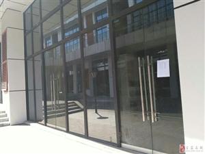 临港新天地售楼部卖的现铺临街一楼门面商铺人流量大