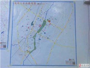 設計城市高清地圖