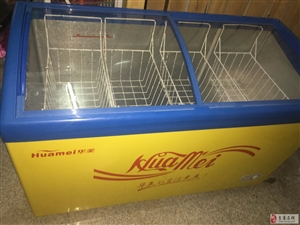 现有9成新冰柜低价出售