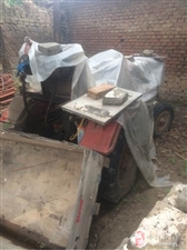 出售18马力农用拖拉机一台