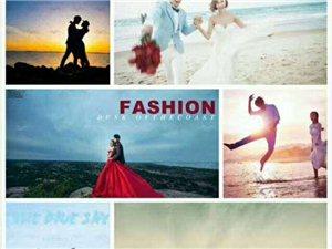【巴黎春天婚纱摄影】隆重推出最新主题『海誓山盟』