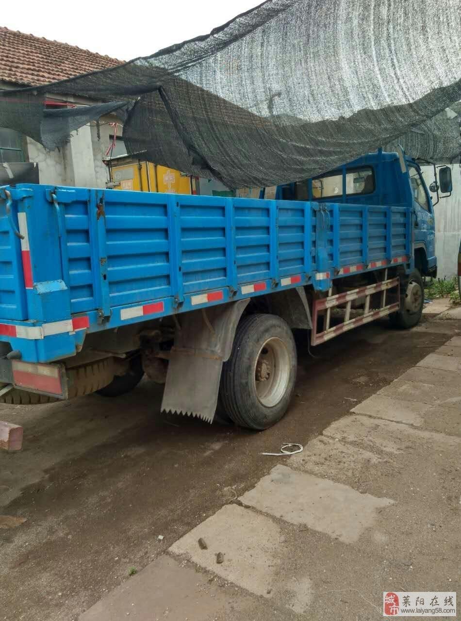 出售唐骏欧玲货车一辆(自家用车,保养良好)