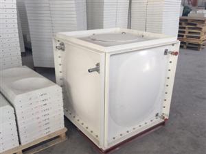 玻璃钢水箱尺寸可定制
