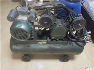 8成新气泵低价转让。