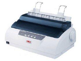 因公司搬迁处理hp1008激光打印机,24针式打印机
