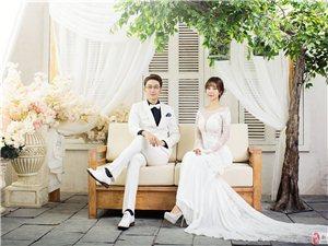 新蔡費加羅私享婚紗攝影八月盛大開業