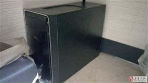 出售9成新戴尔台式电脑一台