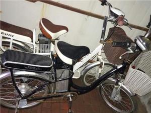 电动车自行车代步车轿车转让950