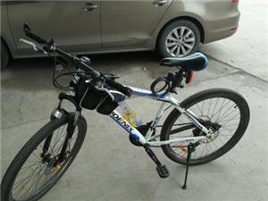 凤凰自行车山地车
