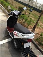 出售雅马哈125踏板