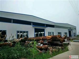 招租4000平米全新厂房9米高耐磨地平,42米全自动喷粉流水线一条,环评已过,铁箱厂优先!