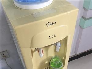 转让美的立式饮水机