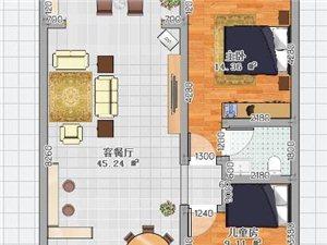 香山嘉苑套房出售