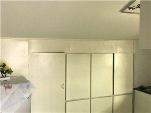 名仕亚洲娱乐南洋新村45平米2室1厅1卫精装大露台江景房