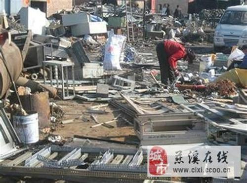 慈溪市周邊上門回收二手公司廢舊設備舊貨回收