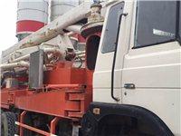 二手泵车出售