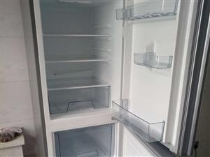 全新小天鹅冰箱