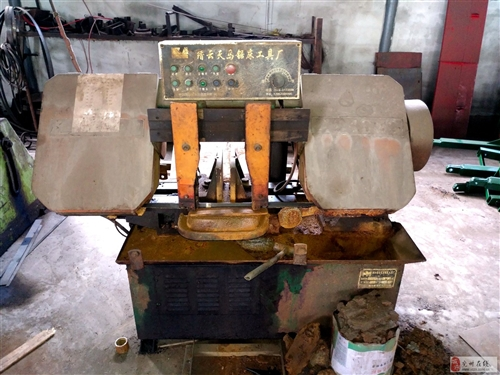 兗州市華魯機械廠因轉產,部分設備打包銷售