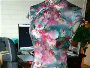 常年培训服装裁剪 服装制版 服装定制开店培训