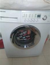 三星滚筒洗衣机