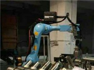 優傲工業機器人銷售
