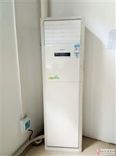 出售格力5匹柜式空调才用一年