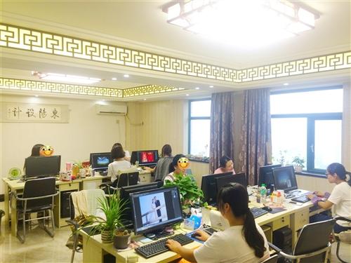 東阳设计公司