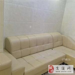 永隆国际城2室2厅2卫豪华装修带车位