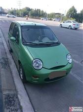 出售9成新奇瑞QQ3车一辆