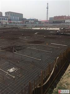 涞水县地下人防商业街
