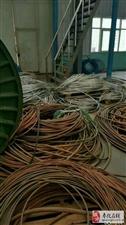 奉化周边回收高压电缆线回收、变压器电缆线、报废电缆