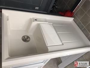 长阳向女士出售全新洗衣台