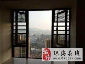 乾浩――专业防蚊纱窗铝合金门窗工程