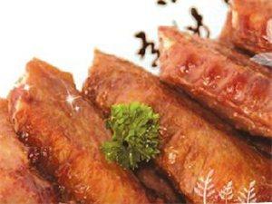 转让紫燕百味鸡经营权,卤味种类多