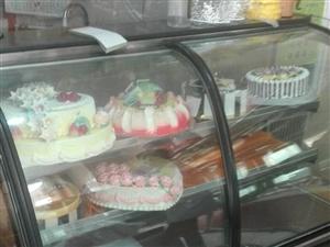 出售蛋糕坊货架子