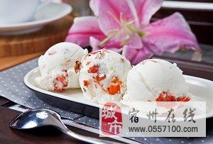 雪洛可冰淇淋是当前市场具人气的优质美食