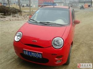 出售私家车QQ3(1.1)高配电动车窗 便宜卖了