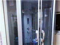 智能淋浴房